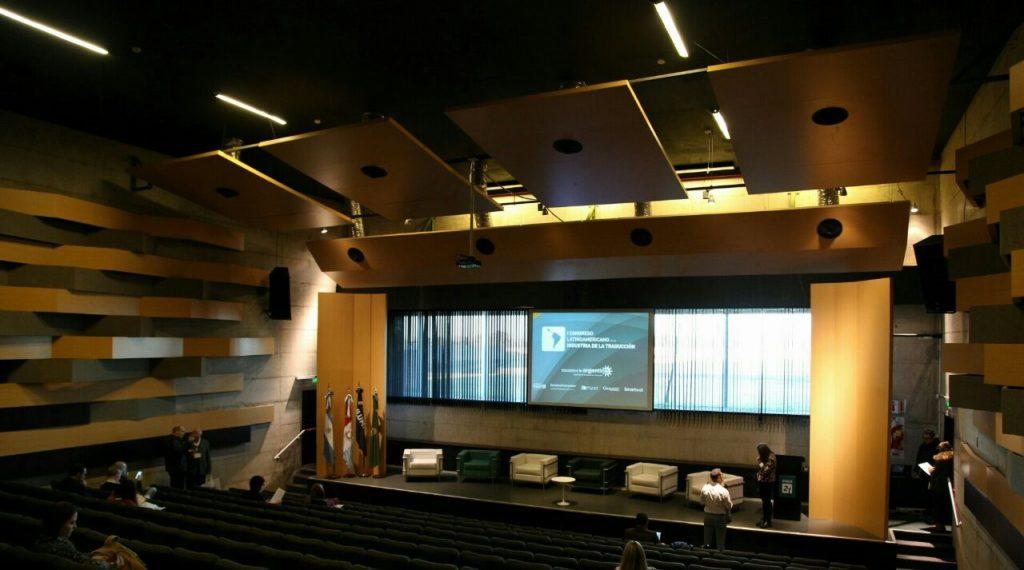 Congreso Latinoamericano de la Industria de la Traducción