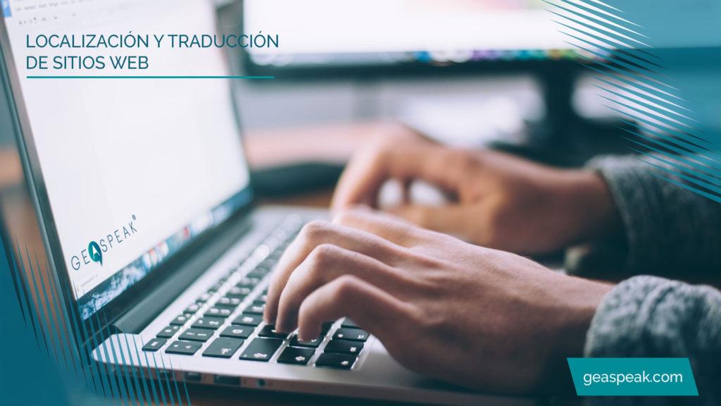 Los beneficios del servicio de traducción de sitios web